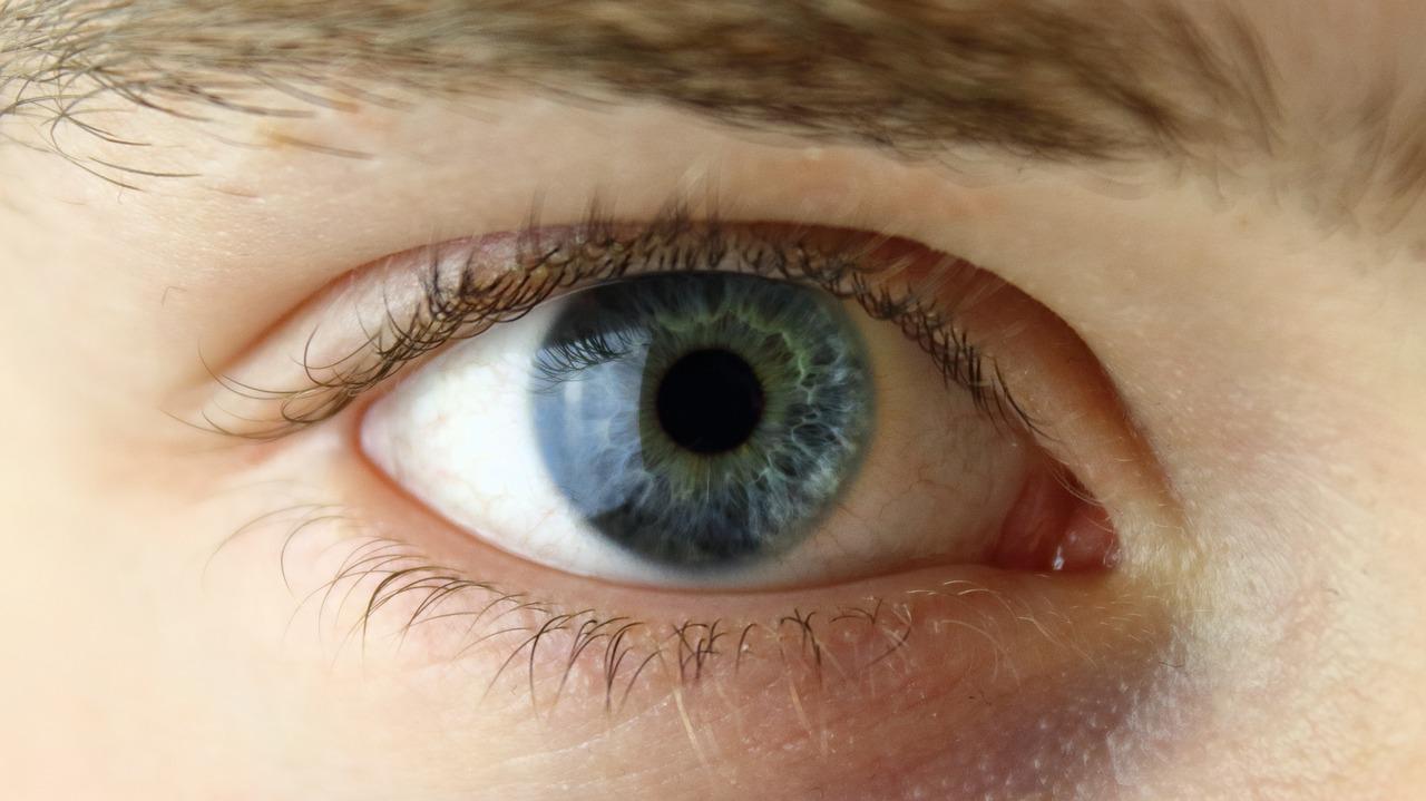 Cligner des yeux